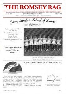 thumbnail of February 2001