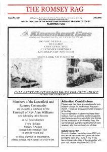 thumbnail of July 2005