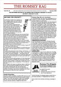thumbnail of September 2003